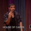 Drake Plays Charades With Scarlett Johansson On Jimmy Fallon