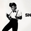 "Janelle Monae - Janelle Monáe Performs ""Electric Lady"" Live On SNL"