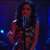 """Jhene Aiko Performs """"The Worst"""" On Conan"""