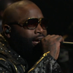 Rick Ross Performs On Late Night With Seth Meyers, Messes Up Lyrics