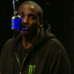 "No Malice Freestyles On BET's ""The Backroom"""