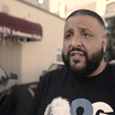 """DJ Khaled's """"They Don't Love You No More"""" Tour Vlog"""