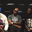 "G-Unit Speak On Their ""Beauty Of Independence"" EP"