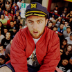 "Mac Miller ""Diablo"" Video"