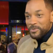 """Will Smith Talks """"Top Secret"""" Studio Session With Kanye West"""