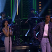 "Vince Staples & Jhene Aiko Perform ""Lemme Know"" For Jimmy Fallon"