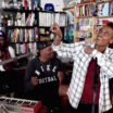 "The Internet ""Tiny Desk Concert"" Video"