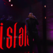 """Kevin Gates Performs """"2 Phones"""" & """"Really Really"""" On Conan"""
