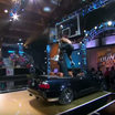 "Myree Bowden Jumps Over A Car On Episode 2 Of ""The Dunk King"""