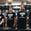 "Police Officers Doing Security At A WNBA Game Quit When Lynx Players Wore ""Black Lives Matter"" Shirts"