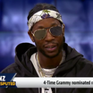 "2 Chainz Talks NBA, Dallas Cowboys, & More On Fox Sports 1's ""UNDISPUTED"""