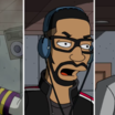 """RZA, Snoop Dogg, & Common Appear In New """"Simpsons"""" Trailer"""