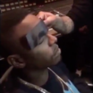ScHoolboy Q Rippng Off Eyebrows In The Studio