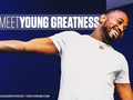 """Meet Young Greatness: The New Orleans Rapper Turning Hard Work Into """"Moolah"""""""