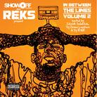 Reks - In Between The Lines (Volume 2) Hosted by Green La