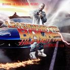 Ludacris - 1.21 Gigawatts (Back To The First Time)