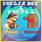 Mario  Domo Vs The World