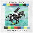 Sir Michael Rocks - Premier Politics 1.5