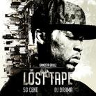 The Lost Tape (Hosted By DJ Drama)