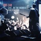 Cris Cab - Live...In The Moment 2