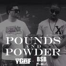 Troy Ave - Pounds And Powder Feat. YGRF Looch & Jae Thrillz