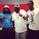 MMG Under God (Tags)