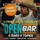 Open Bar (Freestyle)