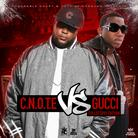 C-Note Vs. Gucci
