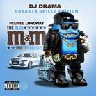 Peewee Longway - The Blue M&M Vol. 2 (King Size)