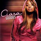 Ciara - Goodies Feat. Petey Pablo