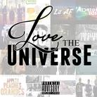 Cypher Clique - Love The Universe