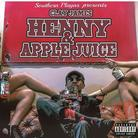 Clay James - Henny & Apple Juice