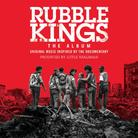 Rubble Kings - Rubble Kings (Soundtrack)