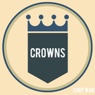 chief waKiL - Crowns