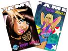 Nicki Minaj Releases Comic Book Based On Her Life