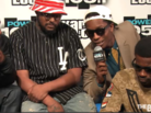 A$AP Mob & TDE Breakfast Club Interview