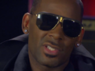 R. Kelly Turns Random Phrases Into Sexy Ballads