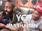 "James Harden Versus YG! ""I Am Tour"" (Behind-The-Scenes Episode 4)"