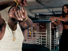 "K Camp Feat. 2 Chainz ""Cut Her Off"" Video"