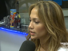 Jennifer Lopez On The Breakfast Club