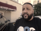 "DJ Khaled's ""They Don't Love You No More"" Tour Vlog"