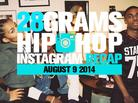 28 Grams: Hip-Hop Instagram Recap (Aug 9)