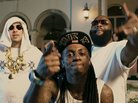 "French Montana, Lil Wayne & Rick Ross Have Recorded A Song Called ""Gucci Mane"""