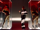 "Kid Ink Feat. Usher & Tinashe ""Body Language"" Video"