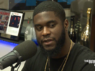 Big K.R.I.T. On The Breakfast Club