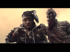 """T.I. Feat. Young Thug """"I Need War"""" Video"""