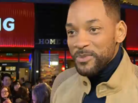 "Will Smith Talks ""Top Secret"" Studio Session With Kanye West"