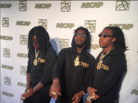 Migos' Debut Album Is Finished