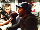 Kendrick Lamar Freestyles To Notorious B.I.G. Classics