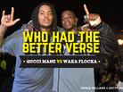 Who Had The Better Verse: Gucci Mane Vs. Waka Flocka